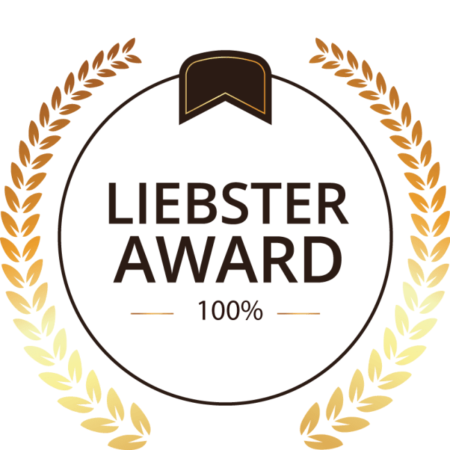 Golden Circle Liebster Award