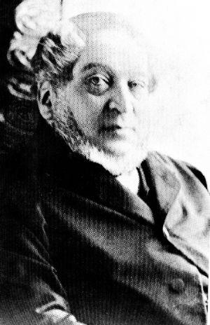 Nathaniel de Rothschild