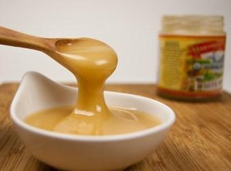 The Many Miracles of Raw Organic Honey