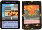 The Illuminati Card Game