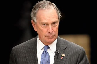 For a Global Life, Bloomberg Builds His Own British Empire