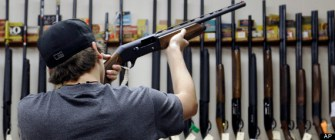 Feds admit: Gun Laws Won't Slow Crime