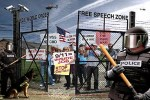 Death of America: Leaked US Army Document Outlines Plan for Re-Education Camps in America
