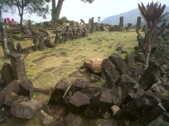 Mankind's Cradle of Civilisation Found in Java?