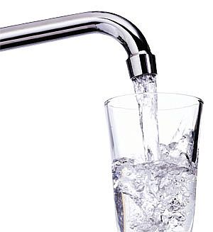 Water Faucet Fluoride