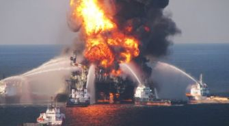 Follow the Money: Transocean and the Gulf Oil Spill