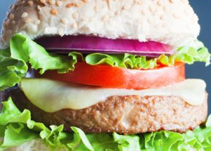 "Veggie Burgers: This ""Health Food"" Might Be Hiding a Neurotoxin"