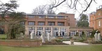 Bilderberg comes to Watford: The evidence