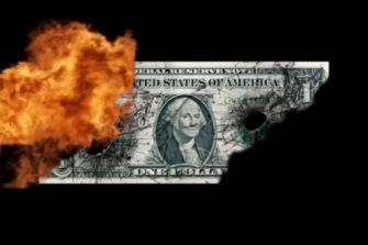 The Dying Dollar and the Rise of a New Currency Order