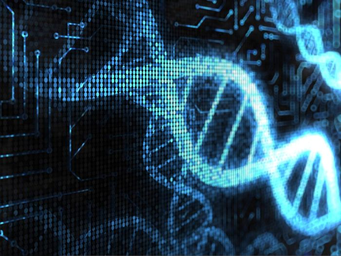 DNA Patent