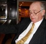 Bilderberg Group Investigative Journalist Jim Tucker Dies