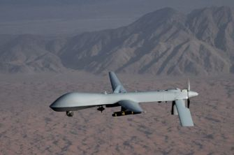 US government admits to killing four American citizens with drones