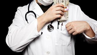 Money-hungry doctor purposely misdiagnosed patients with cancer to feed his greed