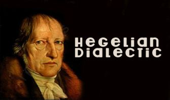 The Hegelian Dialectic and its use in Controlling Modern Society