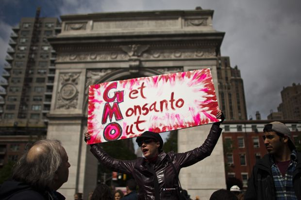 A Noxious History 5 of Monsanto's Gravest Wrongdoings