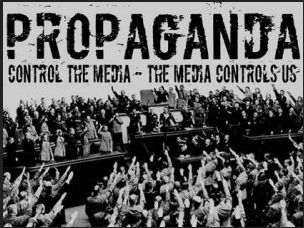 Propaganda 101: An Introduction and Case Study