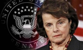 Dianne Feinstein trying to eliminate protections for alternative media with amended 'Free Flow of Information Act'