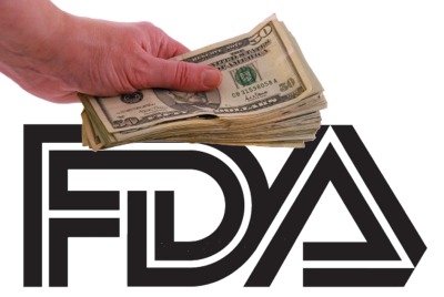 FDA-money