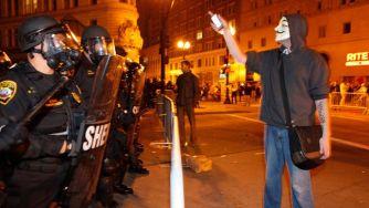 Police militarization expo Urban Shield descends on Oakland