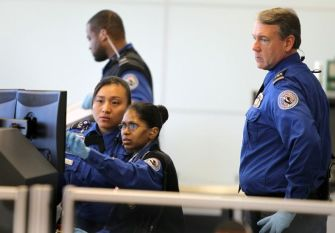 "TSA will now ""pre-screen"" your taxes, car registration, passport, employment history, and more"