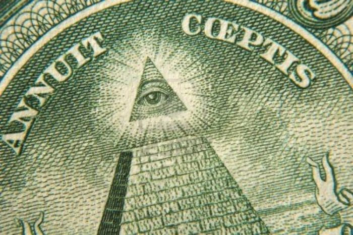 2065569-macro-shoot-of-one-dollar-pyramid-and-all-seeing-eye