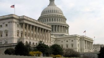 US Congress passes $633 billion military spending bill