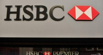 HSBC Bank on Verge of Collapse: Second Major Banking Crash Imminent