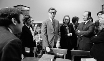 FLASHBACK: Hillary Clinton Fired From Watergate Investigation For 'Lying, Unethical Behavior'