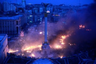 Exposed: CIA, NATO and NGOs created the Ukrainian crisis