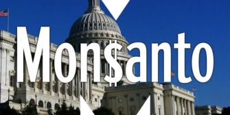 Monsanto: Preventing GMO Labeling At Any Cost