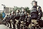 INFOGRAPHIC: Militarization of U.S. Police Forces