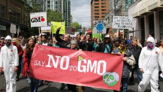 March Against Monsanto worldwide on May 24th
