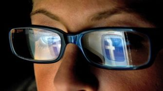 Facebook emotions experiment linked to DoD research on civil unrest