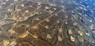 Evidence Mounts of Hidden Fracking Hazards