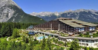 Bilderberg to Meet in Austria for 2015 Conference
