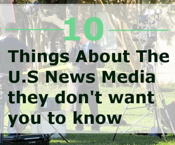 10-Things-About-The-US-News-Media