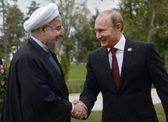 Iran and Russia planning to establish joint bank to bypass sanctions