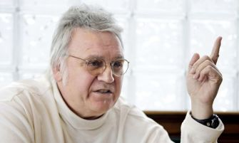 James Traficant – Americans Are Prisoners of the Fed