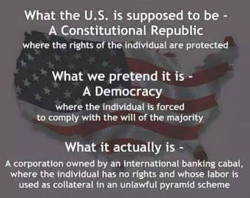 Corporate America- Banker Owned