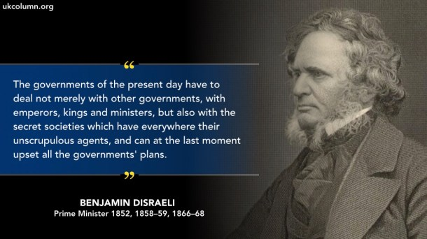 disraeli-quote