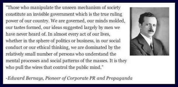 Edward Bernays Quote 2