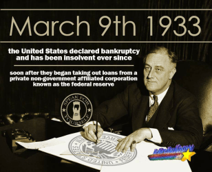 """(33) years later: """"The entire taxing and monetary systems are hereby placed under the U.C.C. (Uniform Commercial Code)"""" - The Federal Tax Lien Act of 1966: http://www.finance.senate.gov/imo/media/doc/SRpt89-1708.pdf"""