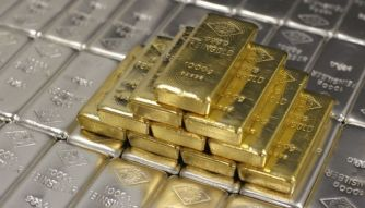 Gold And Silver – For Elites, All The World's A Stage, Including China And Russia