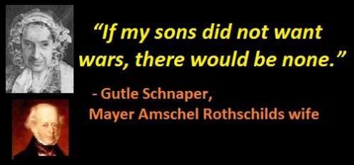 Gutle Schnaper Quote
