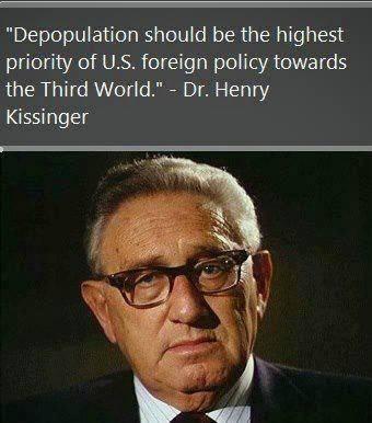 Henry Kissinger Quote 2