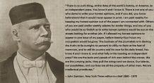 John Swinton Quote Media