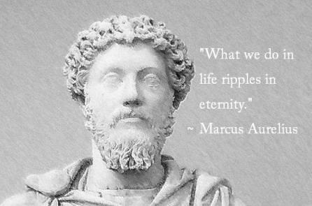 Marcus Aurelius Quote 2