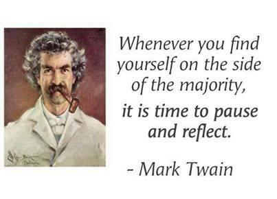 Mark Twain Quote 5