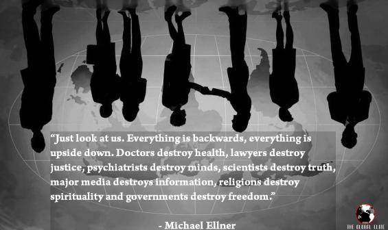 Michael Ellner Quote