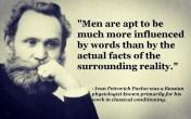 Pavlov Quote